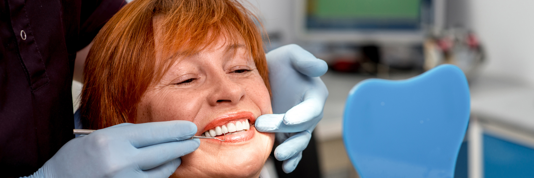 After Dental Implant Surgery